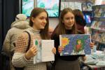 Выдавецкі дом «Звязда» прэзентаваў выданне для дзяцей на трох мовах