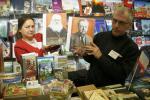 Чалавек з кнігай. Нататкі з чарговай Мінскай міжнароднай кніжнай выставы-кірмашу