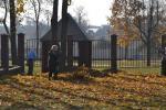 Як школа ратавала парк у Дуброўне