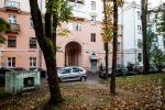 Дворы в Минске «прихорашиваются» к лету