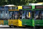 Аўтобусы і тралейбусы будуць перамяшчацца хутчэй