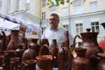 Лен, кувшинки и песни: что происходит в Витебске на «Задвинском кирмаше»
