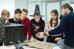 Ассоциация «Образование для будущего» приглашает школьников на IТ-каникулы