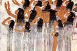 Дзіўныя факты пра Старажытны Егіпет