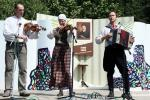 У Маладзечанскім раёне прайшло традыцыйнае свята песні «Ракуцёўскае лета»