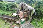 В Свислочском районе взорвался колодец