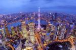 Шанхай, Пекін і Сянган — у топ-10 найбуйнейшых фінансавых цэнтраў