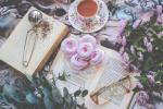 Чайны стол: этыкет, дэкор і сервіроўка