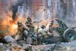 Победный сентябрь. 75 лет назад закончилась Вторая мировая война