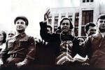 110 гадоў таму 17 верасня нарадзілася першы старшыня Вярхоўнага Савета БССР Надзея Грэкава