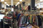 Насколько безопасны товары магазинов «Second Hand»?