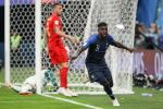 Подошел кульминационный момент чемпионата мира по футболу