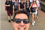 Фэст вулічнага мастацтва ў Віцебску нацэлены на рэкорды