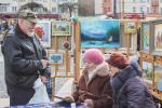 Традыцыйны гродзенскі кірмаш «Казюкі» сабраў каля 200 майстроў