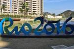 Што фатаграфуюць у Рыа беларускія алімпійцы