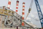 Гомельскую ЦЭЦ-1 урачыста адкрылі пасля маштабнай рэканструкцыі