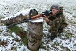 Калі снайпер — не проста стралок