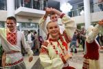 У Мінску прайшоў «Вечар традыцыйнага беларускага танца»