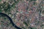 Тест: Угадай белорусский город по снимку из космоса!