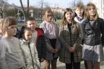 В столичной школе № 10 устраивают селфи-экскурсии