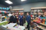 Книжный магазин «Эрудит» открылся заново