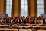У 2020-м годзе Еўрапейская эканамічная камісія ААН мае намер правесці Форум мэраў