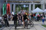 В Минске прошел рекордный велокарнавал «Viva Ровар»