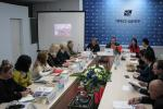 Круглы стол «Беларусь — Кітай: кнігавыданне як форма дыялога культур»