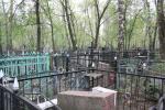 Каго першага хаваць на новых могілках