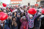 """Стартавала рэспубліканская акцыя """"Беларусь, я люблю цябе"""""""