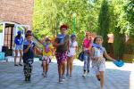 Более 300 проектов создали белорусские школьники в IT-лагере
