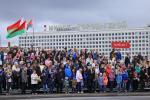Беларусь адзначыла сваё галоўнае свята