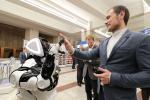 Беларускія навукоўцы прадставілі больш за 300 распрацовак і тэхналогій