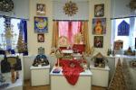 Началась XXI Республиканская выставка-конкурс «Калядная зорка»