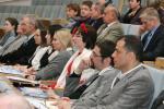 На Международном симпозиуме встретились литераторы из 17 стран