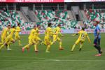 ФК «БАТЭ» победил в финале Кубка Беларуси по футболу