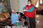 Як Беларускi Чырвоны Крыж змагаецца супраць COVID-19