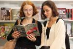 """""""Terra poetica"""" выклікала ажыятаж на Маскоўскай кніжнай выставе"""