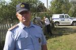 Як працуе ўчастковы інспектар у вёсцы, адкуль роўна два гады таму прапаў 10-гадовы Максім Мархалюк