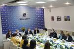 Лілія Ананіч: Беларускія СМІ ствараюць цудоўны вобраз жанчыны