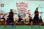 «Экспа-Фэст Інданезія-Беларусь 2018» праходзіць у сталіцы