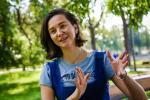 Любовь Черкашина: Чувствую себя многодетной матерью