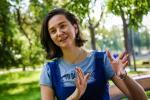 Любоў Чаркашына:  Адчуваю сябе шматдзетнай маці