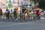Агульная ідэя — «За моцную і квітнеючую Беларусь!» — аб'яднала жыхароў Калінкавічаў у велакалону