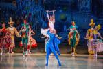 На сцэну Вялікага тэатра вярнуўся балет «Шчаўкунок»