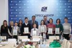 У Мінску ўзнагародзілі пераможцаў экалагічнага конкурсу ідэй