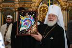 300 дзетак з Гомельскай вобласці наведалі юбілейную «Калядную ёлку»