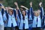 Фестиваль «Олимпия» собрал рекордное количество участников
