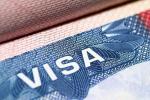 Белорусы с февраля смогут получать в Минске неиммиграционные визы США