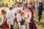 Фестиваль «Камяніца» приглашает на большой праздник